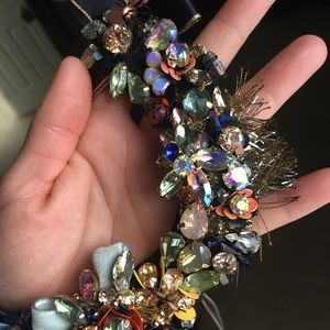 One of kind J, Crew necklace NWOT
